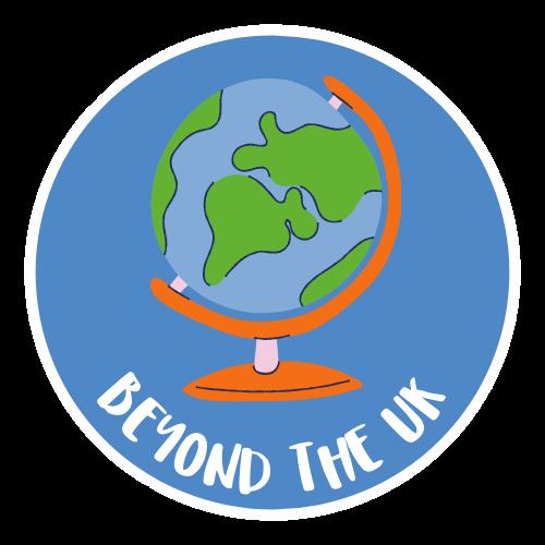 Beyond the UK