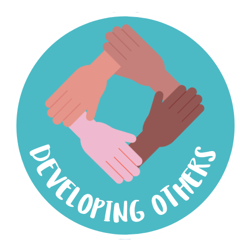 Developing others
