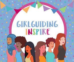 Girlguiding Inspire